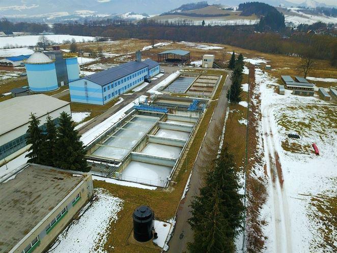Cena za vodné a stočné pre Oravskú vodárenskú spoločnosť