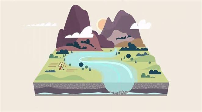 Plynulý tok má už iba jedna tretina najdlhších riek sveta