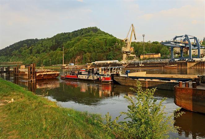 Česká vláda dala zelenú prípravám na prvú etapu megalomanského kanálu za 15 miliárd korún