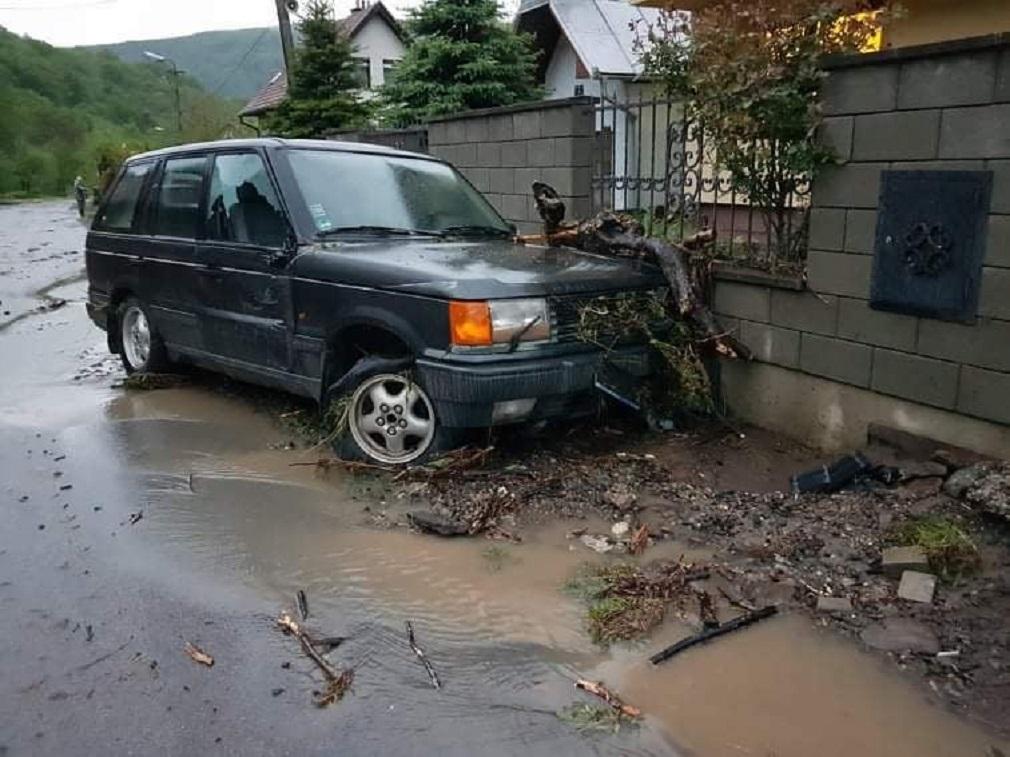 Viniť za tragickú povodeň okresný úrad? Neviem, či je to správne, tvrdí starosta Rudna