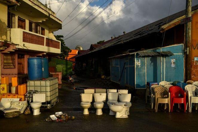 Miliardy ľudí stále nemajú prístup k základnej hygiene