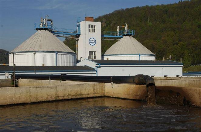 Čističky odpadových vôd môžu slúžiť ako elektrárne
