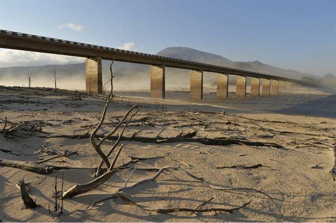 11 svetových miest, ktoré môžu prísť o pitnú vodu