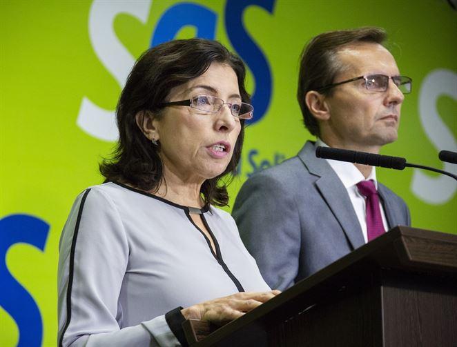 SaS podala trestné oznámenie v prípade nezákonnej ťažby štrku na Žitnom ostrove