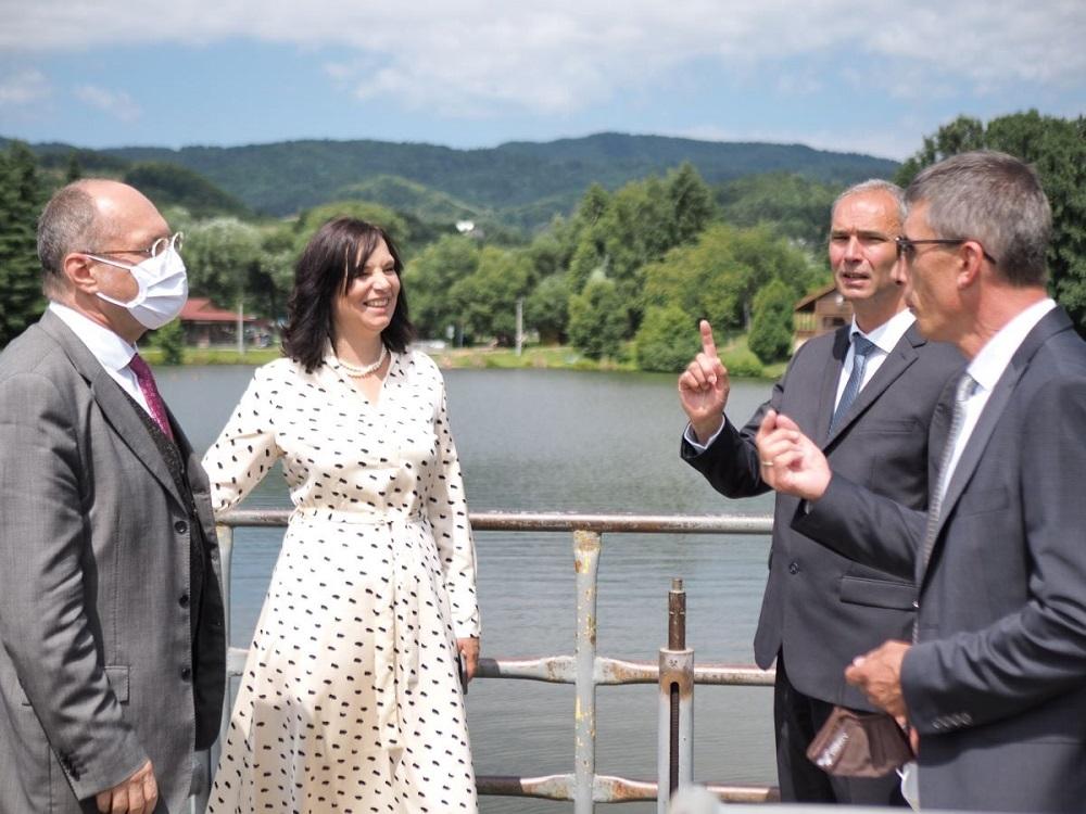 Štát z nových eurofondov vyčlení stámilióny eur na zlepšenie prístupu k pitnej vode