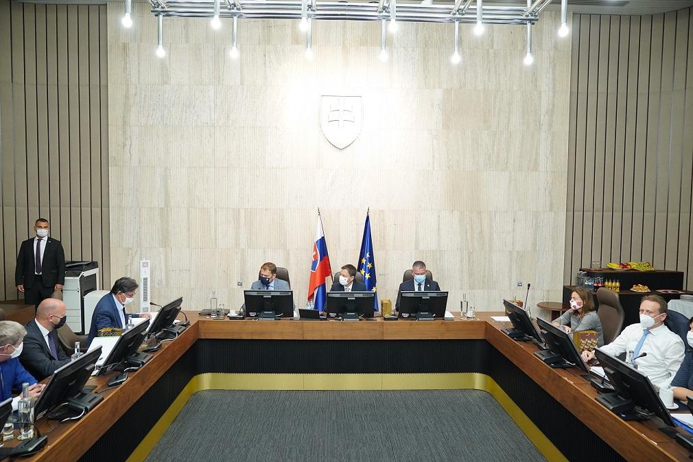 Vládny kabinet schválil dôležité zmeny vo vodárenstve