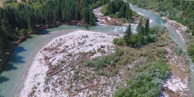 Belá – posledná divoká rieka v strednej Európe