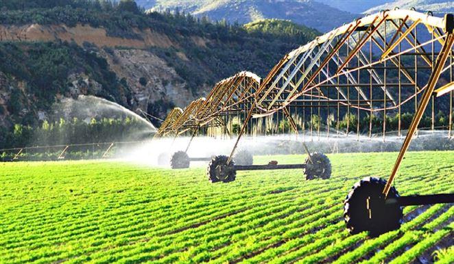 Odpoveďou na nedostatok vody môže byť inteligentné poľnohospodárstvo