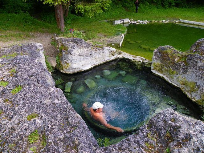 Kúpeľ v termálnej vode zadarmo? Pozrite si výber miest na Slovensku, kde nezaplatíte ani cent
