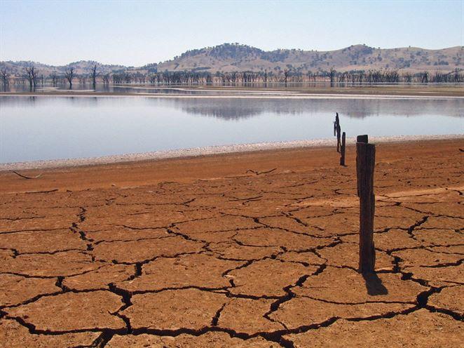 V Austrálii je už také sucho, že sa tam kradne voda