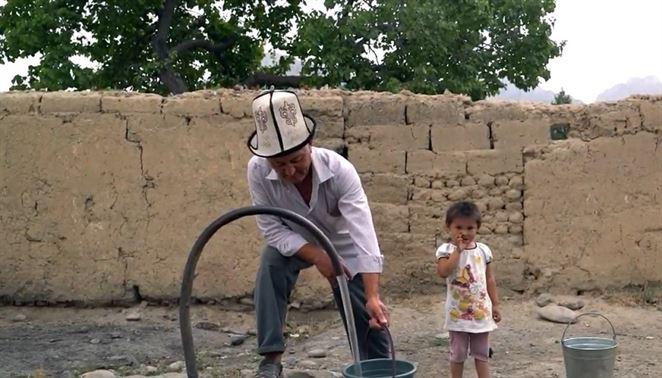 V Strednej Ázii dochádza ku konfliktom kvôli vode