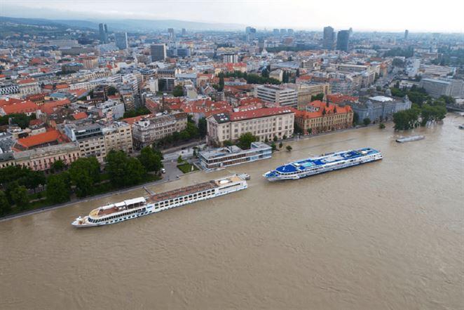 Manažment ochrany pred povodňami často zlyháva. Dôvodom je aj nízka štátna podpora