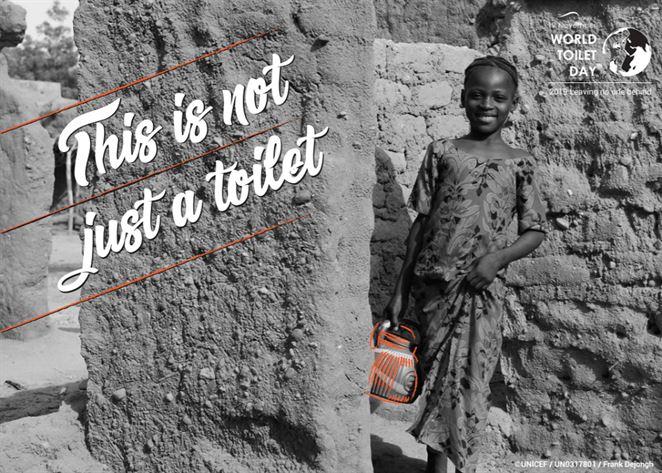 Svetový deň toaliet poukazuje na závažné globálne problémy