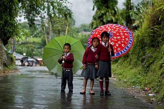 Číňania sa opäť zahrávajú s prírodou. Chcú vyvolať masívny umelý dážď