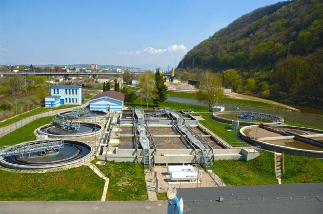 Cena za vodné a stočné pre Stredoslovenskú vodárenskú prevádzkovú spoločnosť