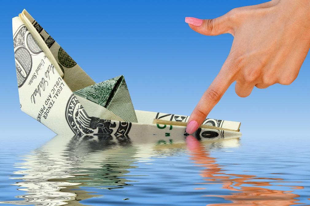 Možné straty v dôsledku vodných rizík v korporáciách sú päťkrát vyššie ako náklady na mitigáciu