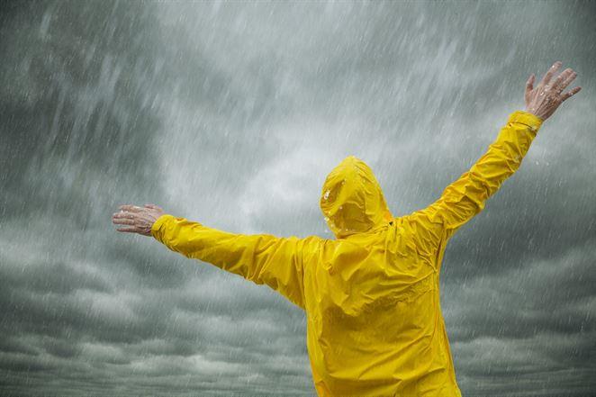 Na Slovensku prší viac, každoročne sa však vyparia až dve tretiny vody