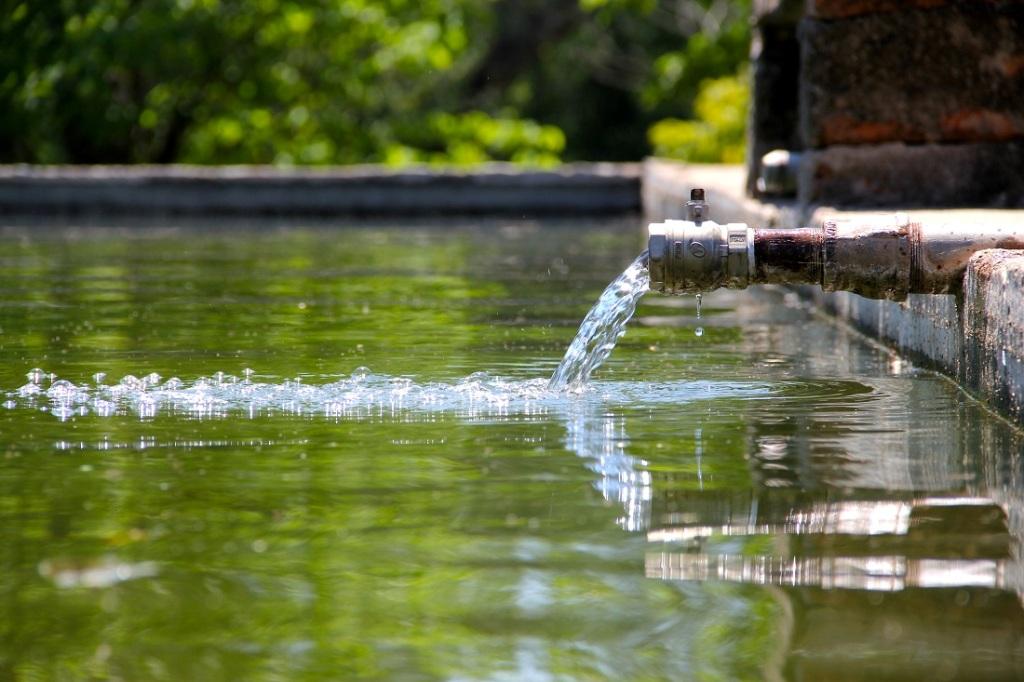 Voda musí stáť nad realitným biznisom, odkazujú ochranári envirorezortu