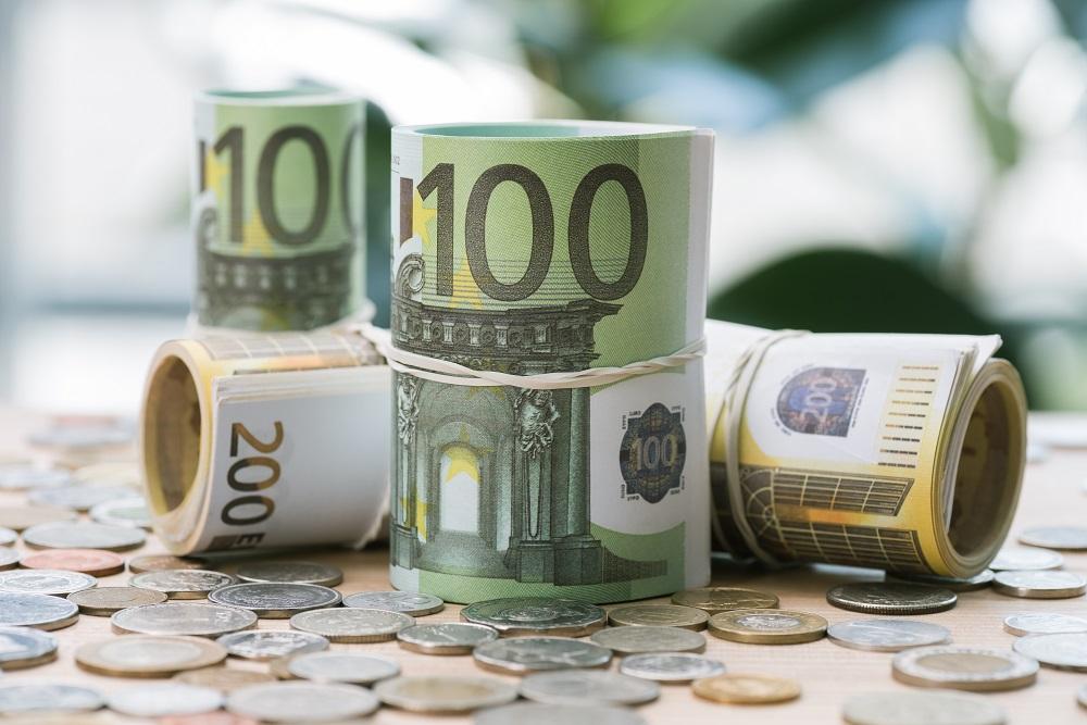 Z eurofondov agrorezort podporí zavádzanie zberných systémov na dažďové vody
