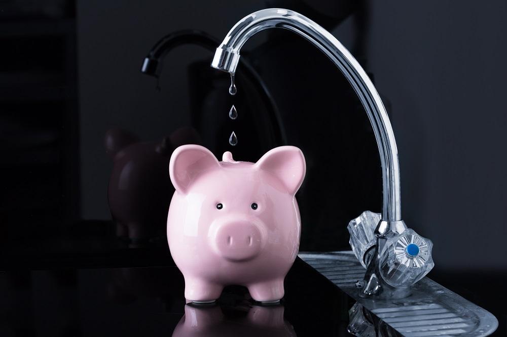 Ochrana vôd v roku 2021: Envirofond zadotuje vodovody, kanalizácie aj opätovné využitie vody