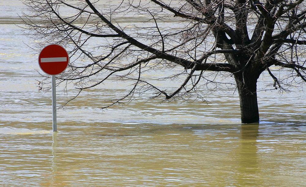 Do júna napáchali povodne škody za takmer 1,7 milióna eur