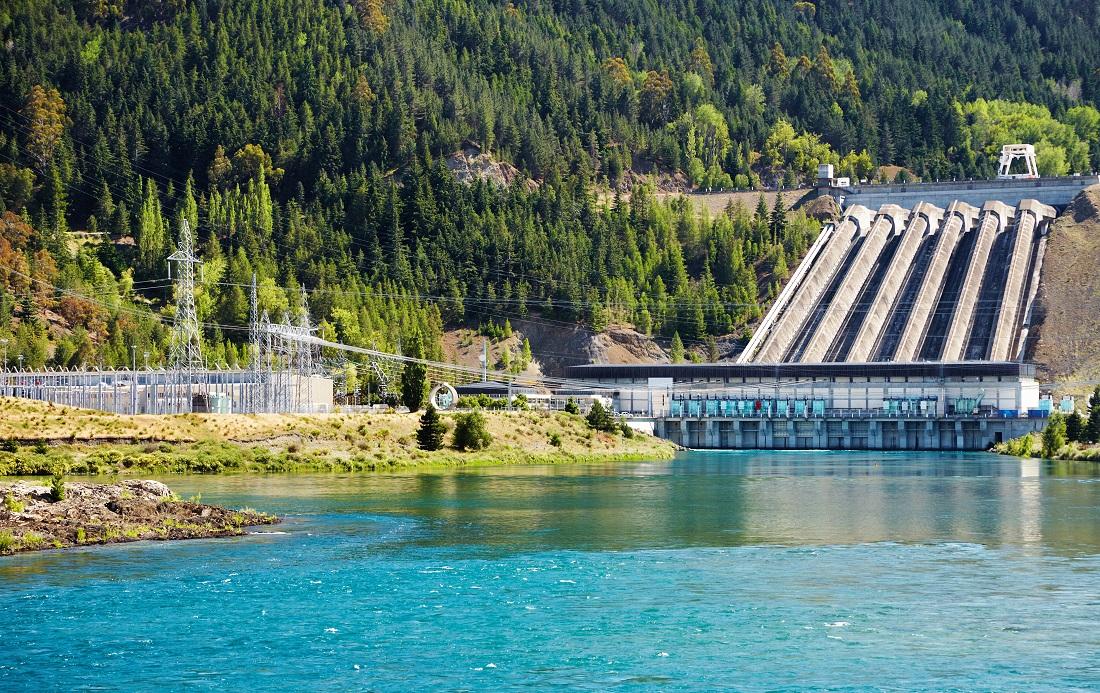 Dopyt po vodnej energii bude v najbližšej dobe narastať. Miernou brzdou bude covid