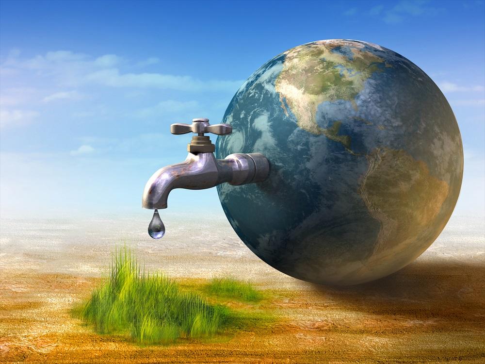 Vodou treba šetriť, pomôžu jednoduché riešenia, zdôrazňuje VSE