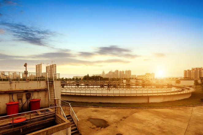 Veolia: Odpadové vody sú cenným zdrojom energie pre mestá