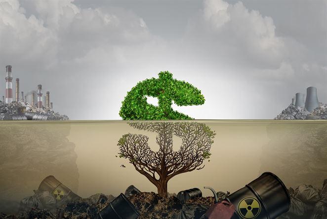 Prírode blízke protipovodňové opatrenia aj zelené strechy. Ako bude vyzerať plán obnovy?