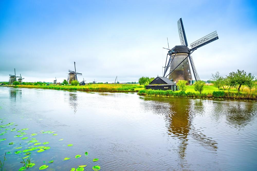 Čo môžu Holanďania naučiť celý svet o pripravenosti na povodne?