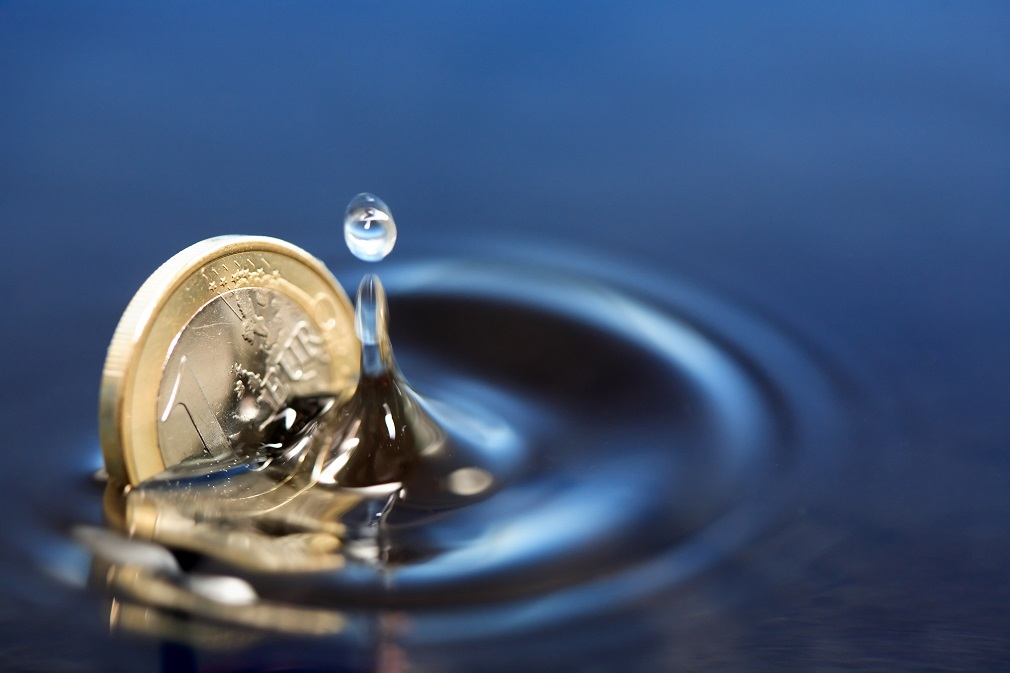 Viacerým vodárňam medziročne narástli tržby za vodné aj napriek covidu