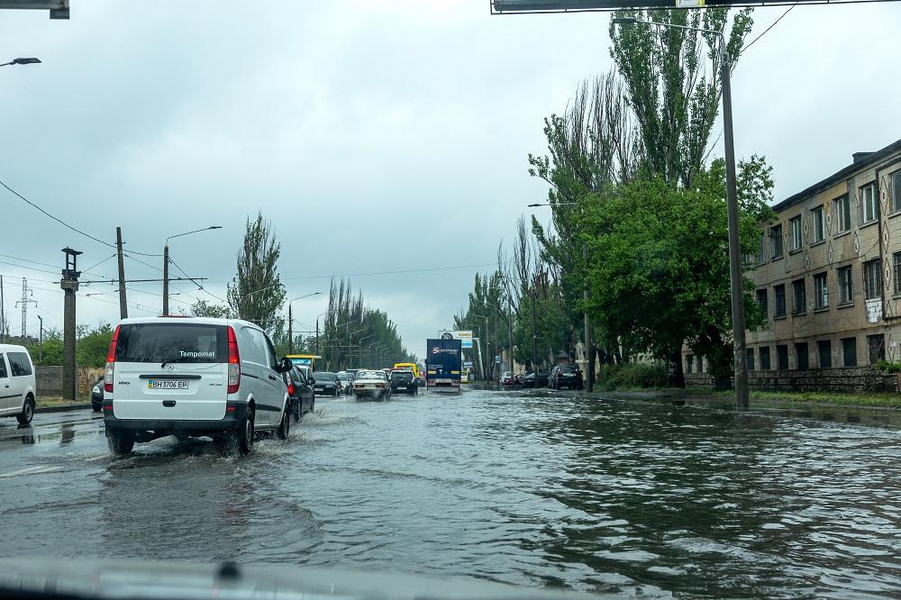 Problémom nie je len sucho, ukazujú hydrologické dáta SHMÚ za rok 2020