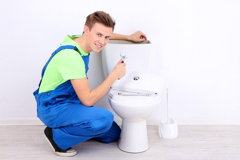 Ako vymeniť toaletu jednoducho a rýchlo?