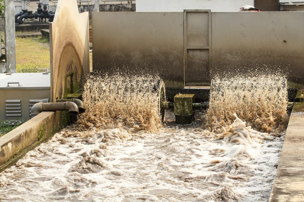 Čistiarenské kaly môžeme zhodnocovať rôzne. Aj na registrované hnojivo