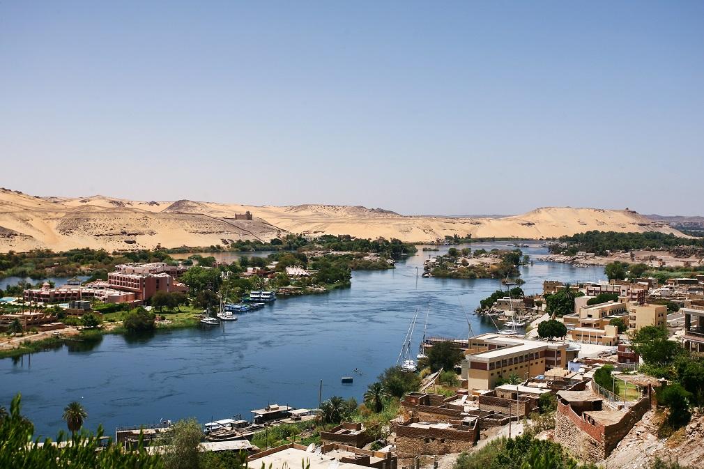 Egypt plánuje do piatich rokov zoštvornásobiť kapacity na odsoľovanie morskej vody