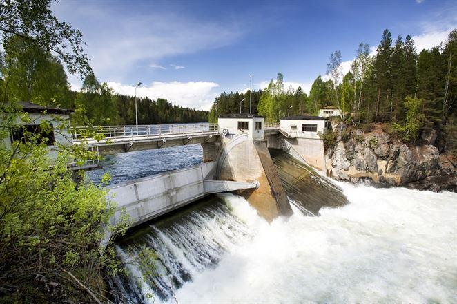 Aká je budúcnosť vodnej energie v Európe?