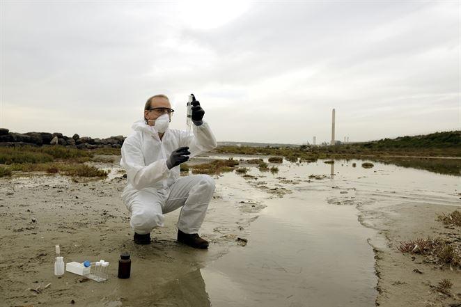 Pesticídy v studniach v okolí Istrochemu aj stonásobne prekračujú limity, tvrdí strana Spolu