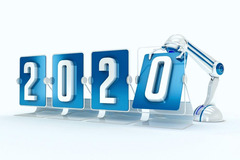 TOP 5 technologických trendov za rok 2020