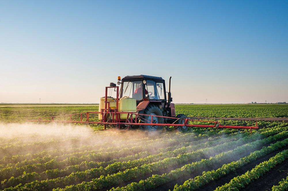 Podzemným vodám na väčšine poľnohospodárskej pôdy v Európe hrozí kontaminácia dusičnanmi