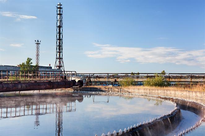 V Novozámockom okrese plánujú vybudovať menšiu ČOV s terciárnym stupňom dočistenia