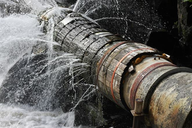 Riešenie únikov vody v Považskobystrickej vodárenskej spoločnosti