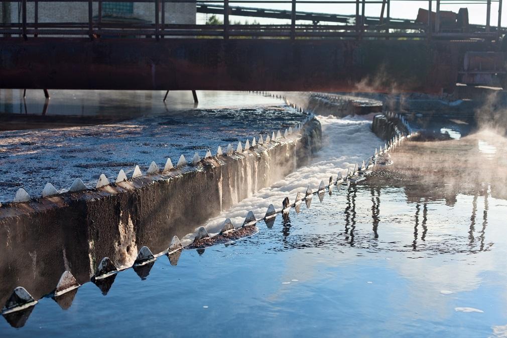V Leopoldove chcú spracovávať kaly z ČOV pre druhotné použitie