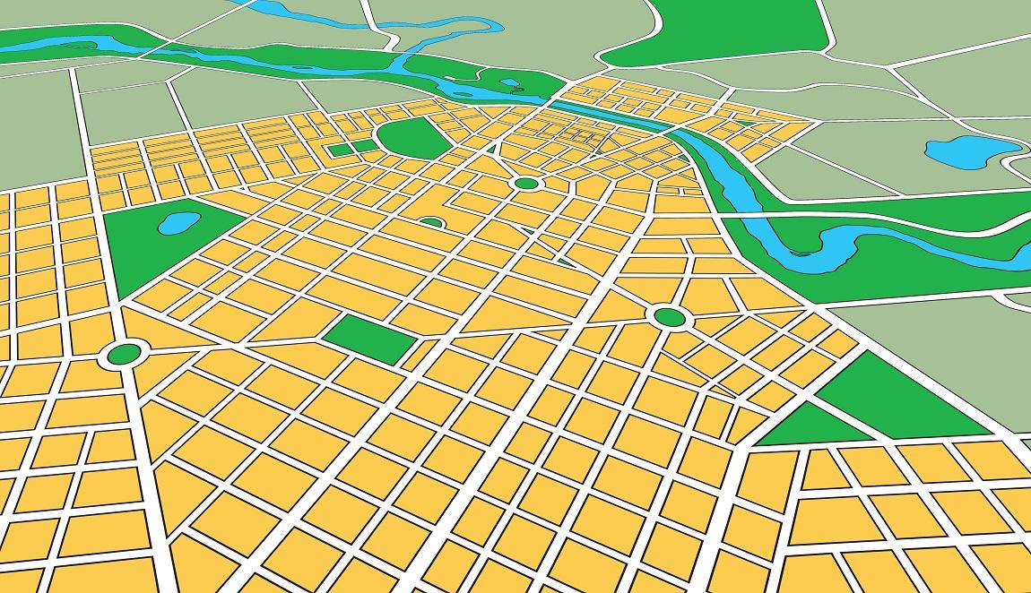 Ako prepojiť vodu so strategickým plánovaním v meste?