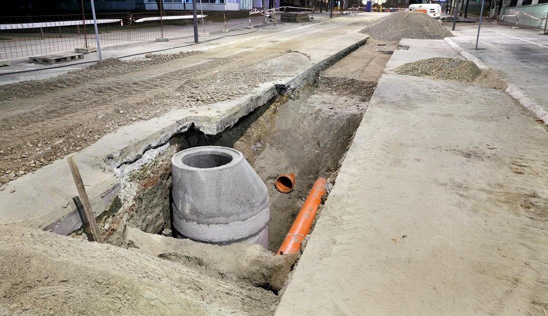 V Trenčianskom kraji vybudovali kanalizáciu za 12,6 milióna eur