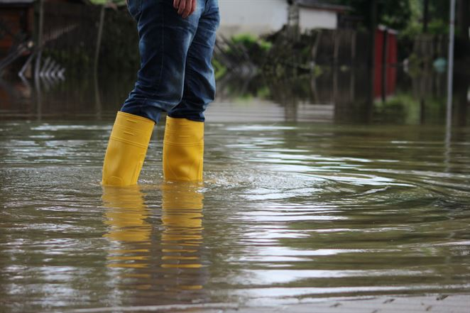 Ako sa dá zlepšiť pripravenosť miest na povodne?