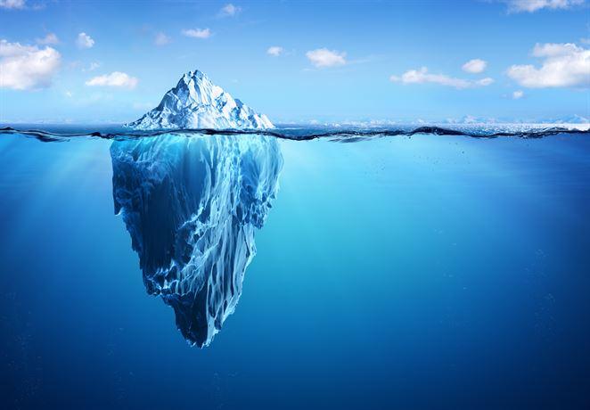 Vodnú krízu Kapského Mesta by mohol vyriešiť ľadovec