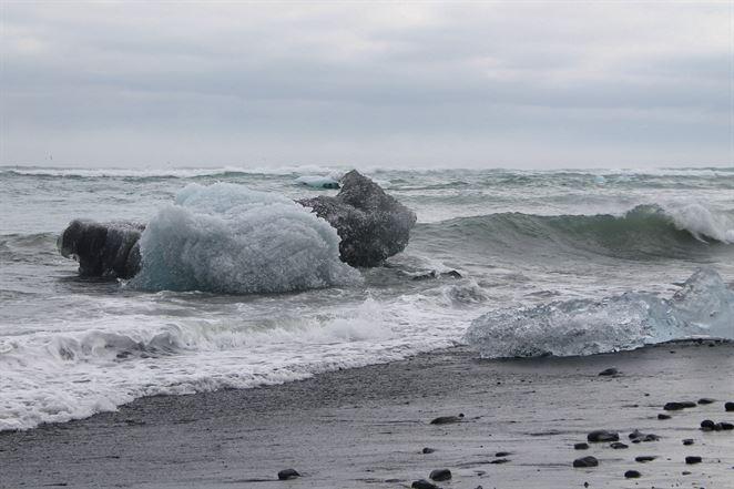 Oceán je najteplejší za posledných 3000 rokov