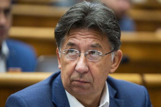 Ján Budaj odvolal šéfa Vodohospodárskej výstavby aj SAŽP