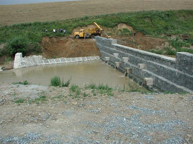 SVP v rámci protipovodňových opatrení často porušuje zákon