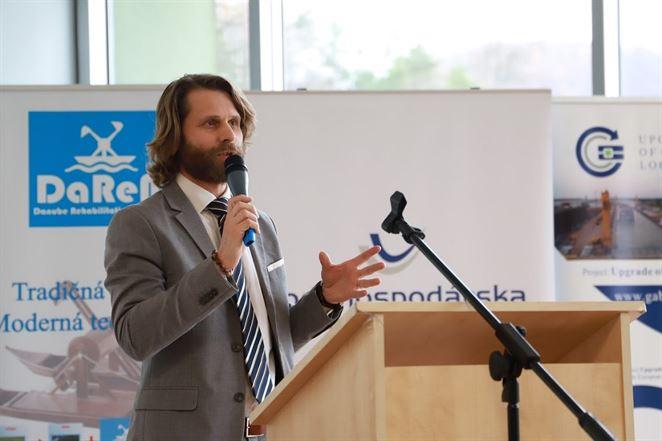 Peter Šimurka: Zložkový pohľad na odpad spôsobuje viaceré praktické problémy